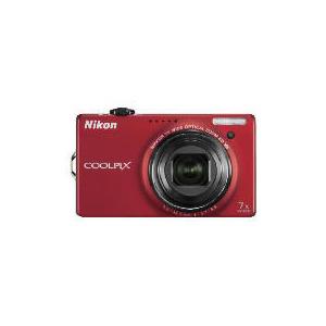 Photo of Nikon Coolpix S6000 Digital Camera