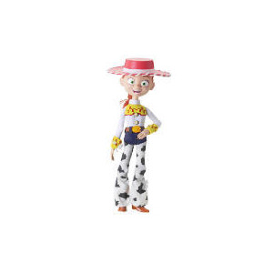 "Photo of Toy Story 12"" Talking Jessie Toy"