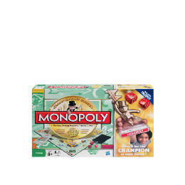 Monopoly Championship Edition Reviews
