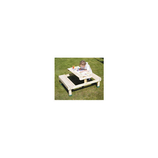 TP Activity Play Table