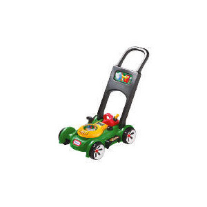 Photo of Little Tikes Gas & Go Mower Toy
