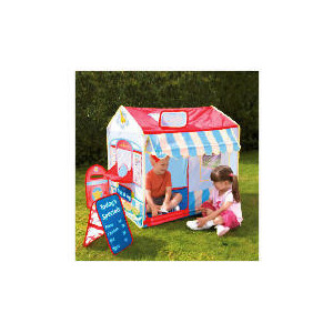 Photo of Tesco Pop Up Village Shop Toy
