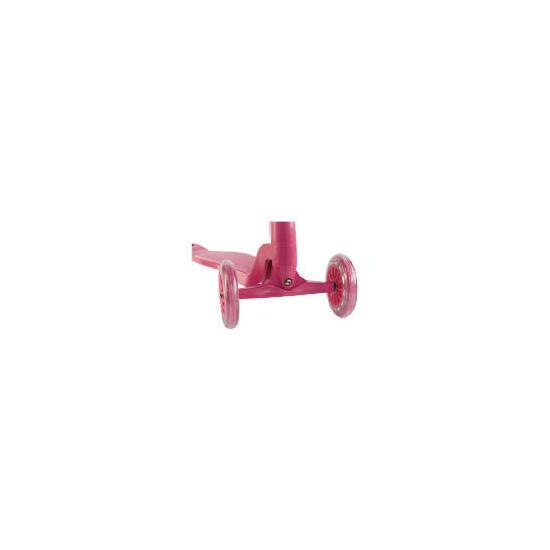 Mini Street Cruz - Pink