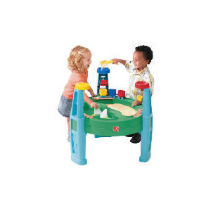 Photo of STEP2 Sand & Water Transportation Station Toy