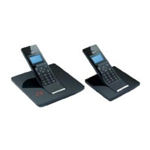 Photo of Binatone IDECT C5I Twin Landline Phone