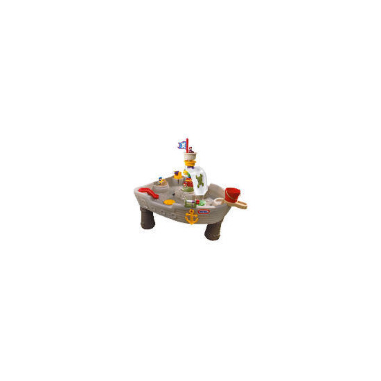 Little Tikes Anchors Away Water Play