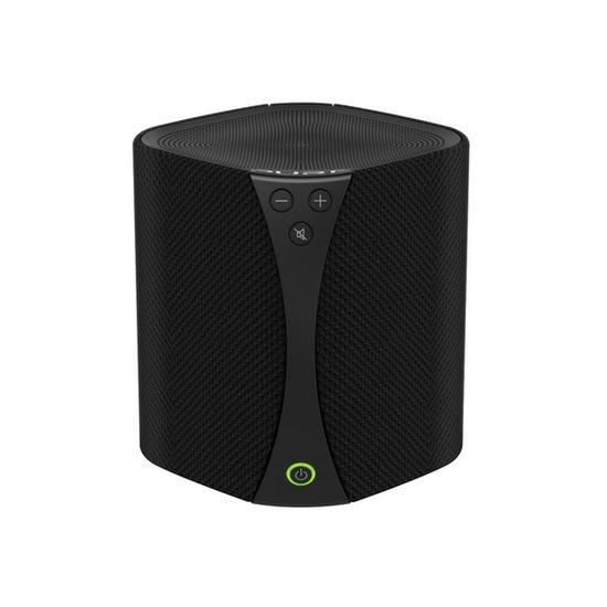 Pure Jongo S3 portable wireless speaker  black