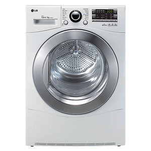 Photo of LG RC9055AP2Z Tumble Dryer