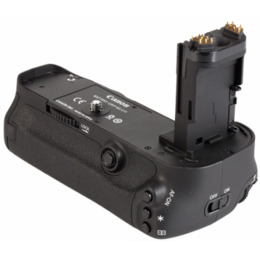 Canon BG-E11 Battery Grip for the EOS-5D Mark III Reviews