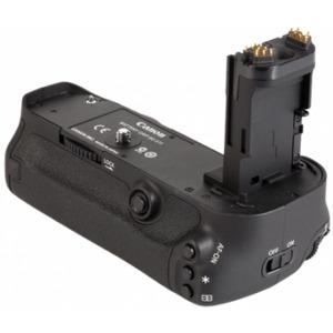 Photo of Canon BG-E11 Battery Grip For The EOS-5D Mark III Digital Camera Accessory