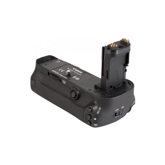 Canon BG-E11 Battery Grip for the EOS-5D Mark III