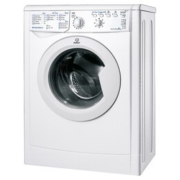 Indesit IWSB51251 Eco Reviews