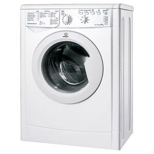 Photo of Indesit IWSB51251 Eco Washing Machine