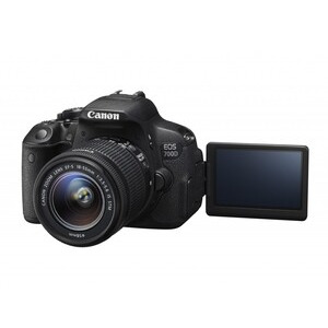 Photo of Canon EOS 700D With 18-55MM IS STM Lens Kit Digital Camera