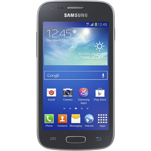 Photo of Samsung Galaxy Ace 3 White Mobile Phone