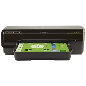 Photo of HP Officejet 7110 Printer