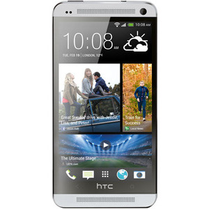 Photo of HTC One Mobile Phone