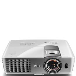 BenQ W1080ST 9H.J7M77.17E Reviews