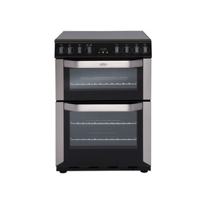 Photo of Belling FSE60MFI Cooker