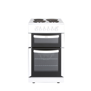 Photo of Belling FSE50FDOW Cooker