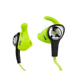 Monster iSport Intensity In-Ear Headphones Reviews