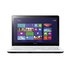 Photo of Sony Vaio Fit E-15 SVF1521A1EW Laptop