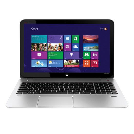HP Envy TouchSmart 15-j051sa
