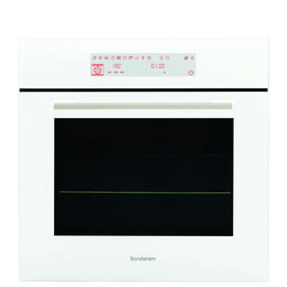 STMFOW13 Electrical Oven - White Reviews
