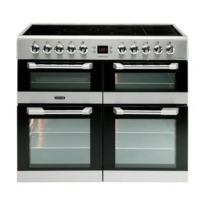 Photo of Leisure CS100C510X Cuisinemaster Cooker