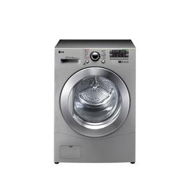 LG RC8066CS2Z Condenser Tumble Dryer