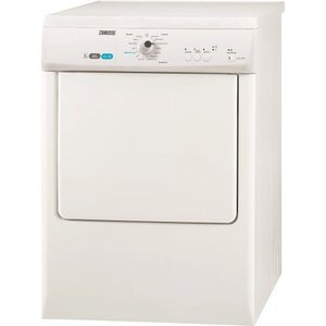 Photo of Zanussi ZDEB47209W Tumble Dryer