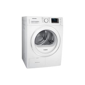 Photo of Samsung DV80F5E5HGW Tumble Dryer