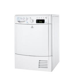 Indesit IDCE7H35BTM Condenser Tumble Dryer Reviews