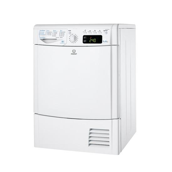 Indesit IDCE7H35BTM Condenser Tumble Dryer