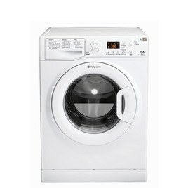 Hotpoint WMFG741 Reviews