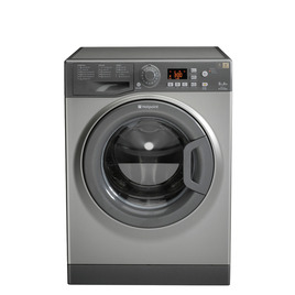 Hotpoint WMFG641G Futura Reviews