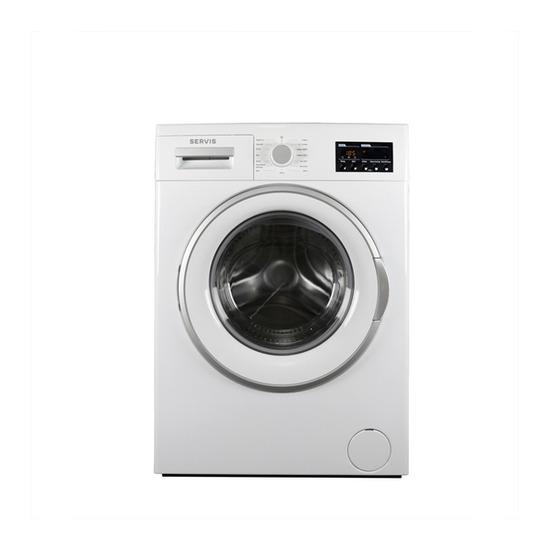 Servis W714F4HDW Washing Machine