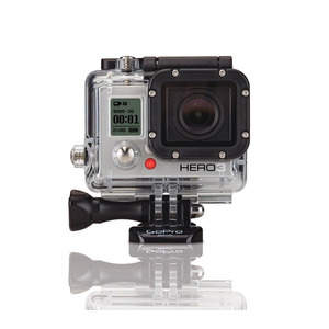 Photo of GoPro Hero 3 Action Camcorder