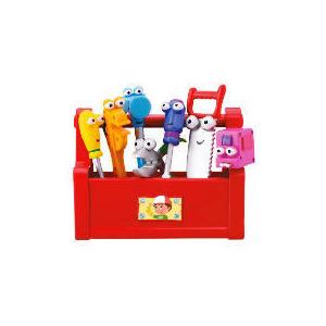 Photo of Handy Manny Talkin Toolbox Toy