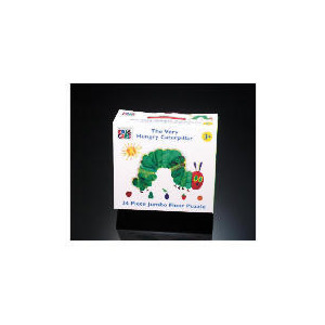 Photo of The Hungry Catepillar Floor Puzzle Toy
