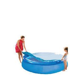 Tesco 8ft Pool Cover Reviews