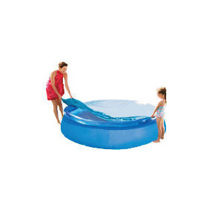 Photo of Tesco 8FT Pool Cover Paddling Pool