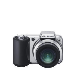 Olympus SP600UZ Reviews