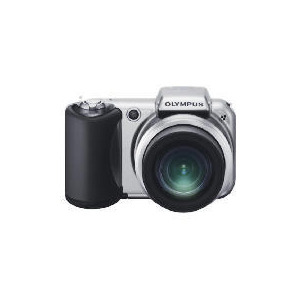 Photo of Olympus SP600UZ Digital Camera