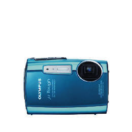 Olympus Mju Tough 3000 Reviews
