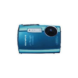 Photo of Olympus Mju Tough 3000 Digital Camera