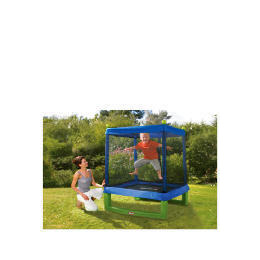 My First Little Tikes Trampoline Reviews