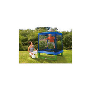 Photo of My First Little Tikes Trampoline Toy
