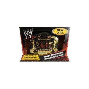 Photo of WWE Championship Belt Assortment Toy