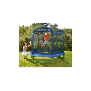 Photo of Little Tikes Trampoline Toy